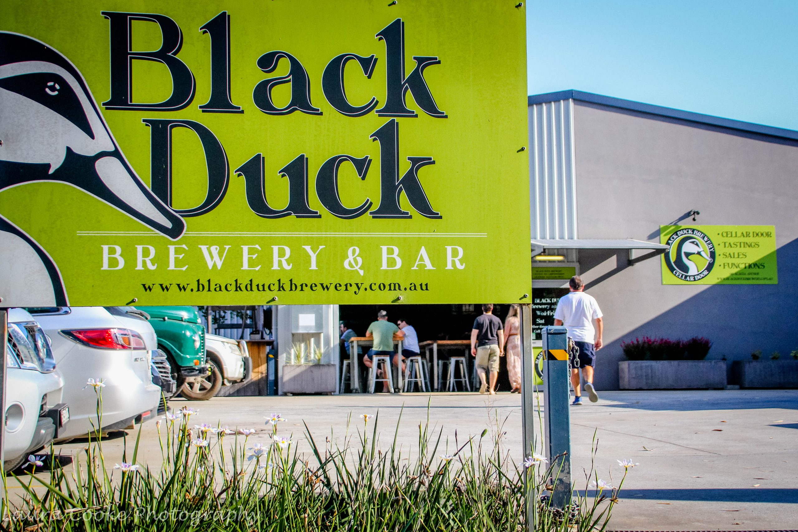 What's On in May at Black Duck Brewery?