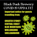 IMPORTANT COVID-19 UPDATE!